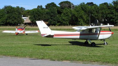 LV-LLD - Private Cessna 150
