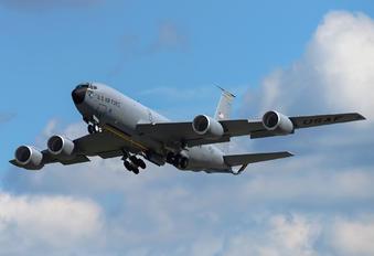 63-8028 - USA - Air Force Boeing KC-135R Stratotanker
