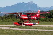 I-SIMJ - Private Cessna 206 Stationair (all models) aircraft