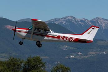 D-EGFV - Private Cessna 172 Skyhawk (all models except RG)