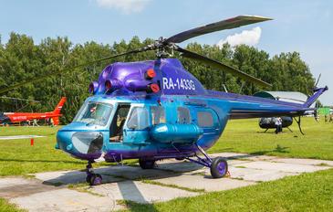 RA-1433G - Private Mil Mi-2