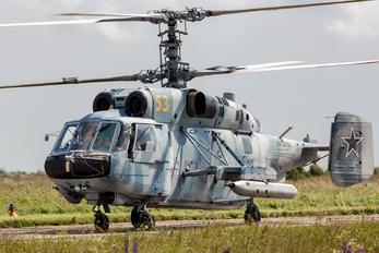 RF-34191 - Russia - Navy Kamov Ka-29
