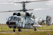 RF-34191 - Russia - Navy Kamov Ka-29 aircraft