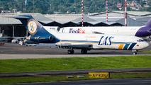 HK-4262 - Lineas Aereas Suramericanas Boeing 727-200F (Adv) aircraft