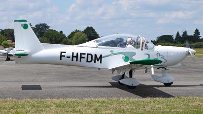 F-HFDM - Private Issoire APM 30 Lion