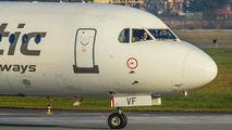 Helvetic Airways HB-JVF image