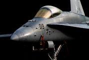 J-5019 - Switzerland - Air Force McDonnell Douglas F-18C Hornet aircraft