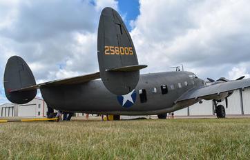 N60JT - Commemorative Air Force Lockheed C-60A Lodestar