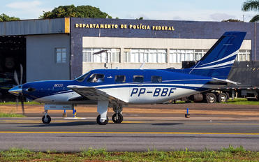 PP-BBF -  Piper PA-46-M500