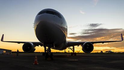 PR-ABD - LATAM Cargo Boeing 767-300F