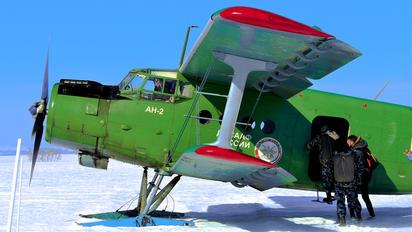 RF-02336 - DOSAAF / ROSTO Antonov An-2