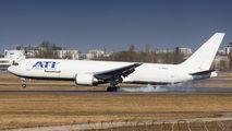 N316CM - ATI - Air Transport International Boeing 767-300F aircraft