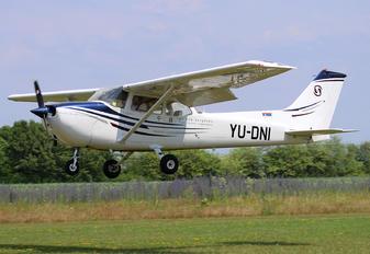 YU-DNI - Prince Aviation Cessna 172 Skyhawk (all models except RG)