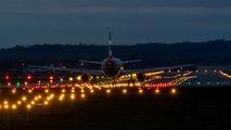 British Airways G-EUUC image