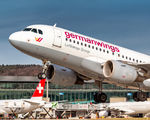 D-AKNV - Germanwings Airbus A319 aircraft