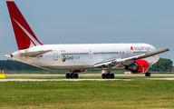 VP-BLG - Royal Flight Boeing 767-300ER aircraft