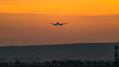 OE-IEU - Eurowings Europe Airbus A320