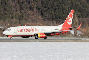 D-ABKN - TUIfly Boeing 737-800