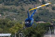 HB-ZUM - Private Robinson R44 Clipper aircraft