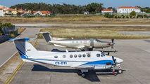 CS-DTI - Private Beechcraft 200 King Air aircraft