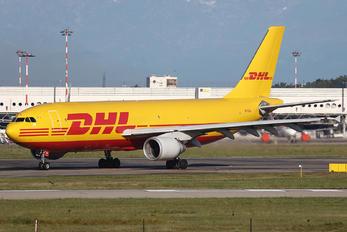 EI-OZL - ASL Airlines Airbus A300F