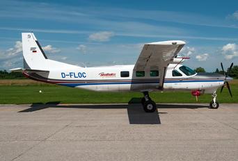 D-FLOC - Private Cessna 208B Grand Caravan