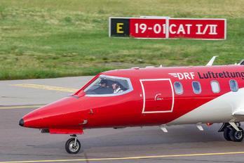 D-CCCB - DRF Luftrettung Learjet 35