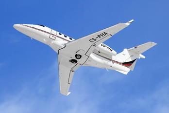 CS-PHA - NetJets Europe (Portugal) Embraer EMB-505 Phenom 300