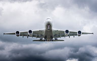 HL7635 - Asiana Airlines Airbus A380 aircraft