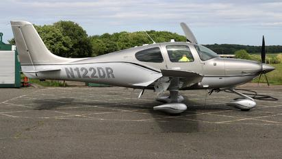 N122DR - Private Cirrus SR22