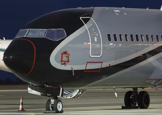 LY-CHF - KlasJet Boeing 737-300