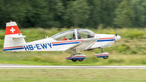 HB-EWY - Private Sportavia-Putzer RF5B Sperber aircraft
