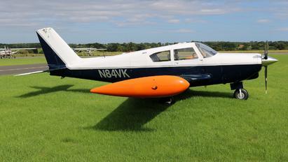N84VK - Private Piper PA-24 Comanche
