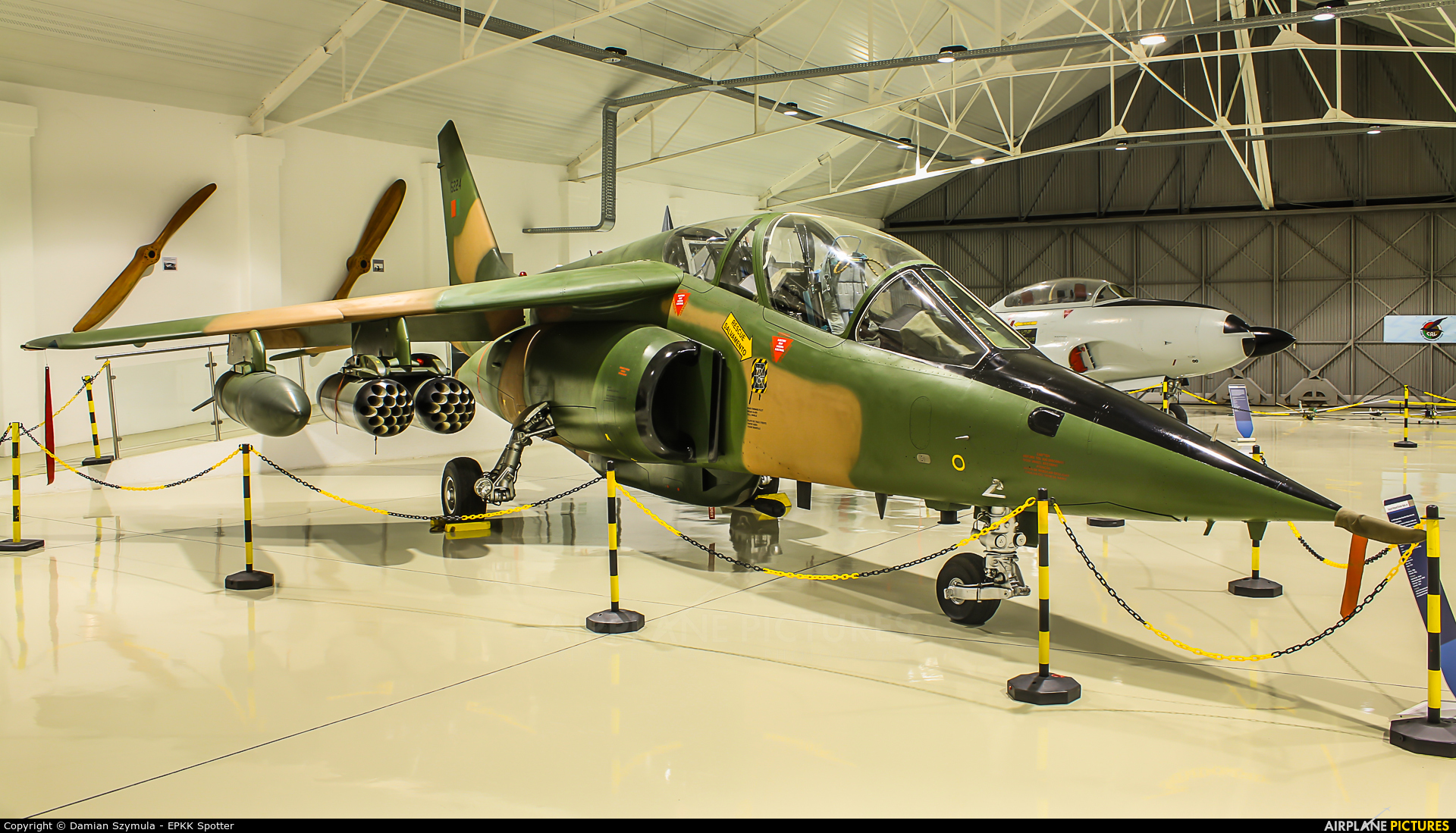 Portugal - Air Force 15224 aircraft at Sintra