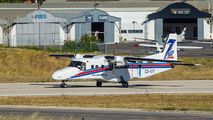 CS-AYT - Aero VIP Dornier Do.228 aircraft