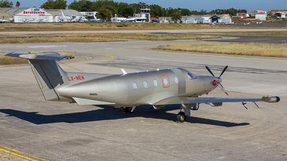 LX-NEW - Jetfly Aviation Pilatus PC-12