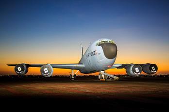 61-0314 - USA - Air Force Boeing KC-135R Stratotanker
