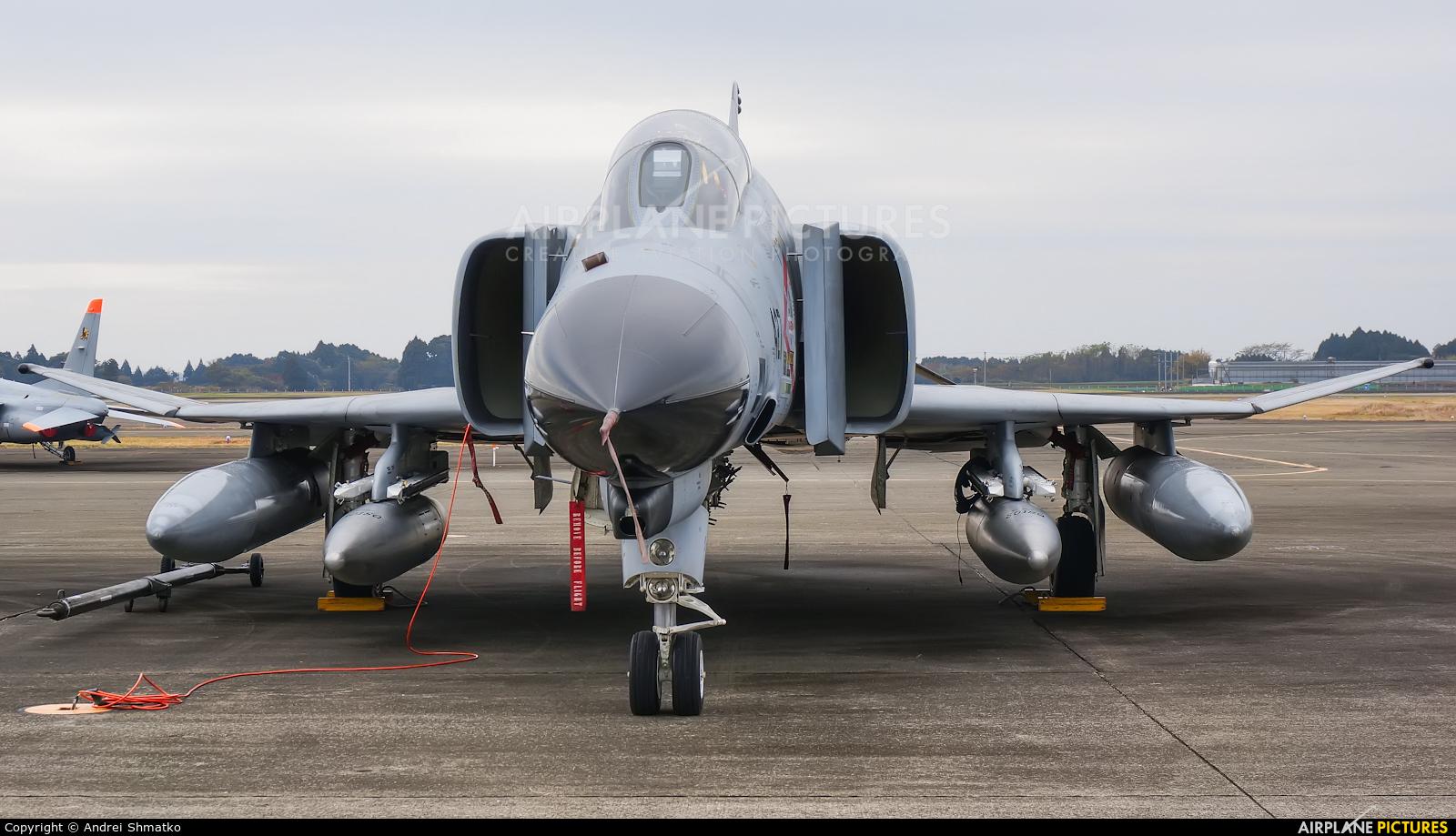 Japan - Air Self Defence Force 97-8427 aircraft at Nyutabaru AB