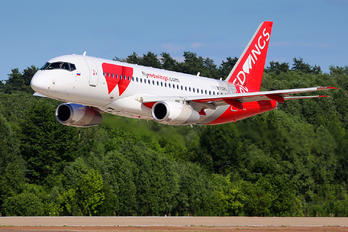 97020 - Red Wings Sukhoi Superjet 100