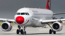 SP-ADK - Bingo Airways Airbus A320 aircraft
