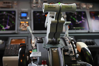 D-ADAA - SunExpress Germany Boeing 737-800