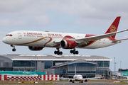 B-208A - Juneyao Airlines Boeing 787-9 Dreamliner aircraft