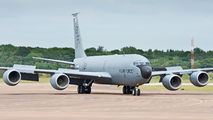 58-0100 - USA - Air Force Boeing KC-135R Stratotanker aircraft
