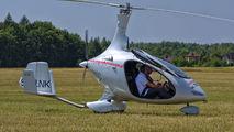 SP-XLNK - Private AutoGyro Europe Cavalon aircraft