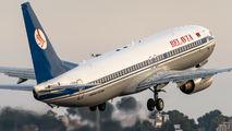 EW-438PA - Belavia Boeing 737-800 aircraft
