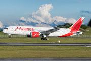 N795AV - Avianca Boeing 787-8 Dreamliner aircraft