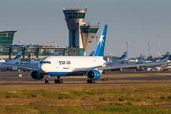 OY-SRL - Star Air Boeing 767-200