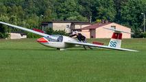 SP-3703 - Aeroclub ROW Grob G102 Astir aircraft