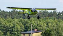 SP-SMOW - Private Rainbow Aircraft SkyReach BushCat aircraft