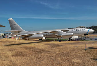 51-7066 - USA - Air Force Boeing B-47 Stratojet